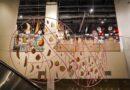 Eataly Unveils New Sculpture