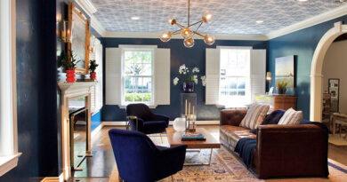 HP Tudor Featured in Turtle Creek Association Tour of Homes