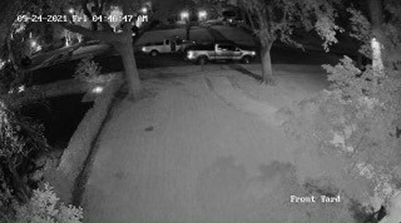 UPPD Investigating Attempted Home Invasion, Burglaries