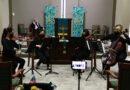 High School Musicians Heal With Harmonies