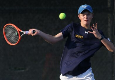 Scots Stay Perfect With Convincing Wins
