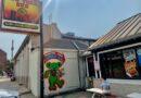 'Asbury Bear' Mural No More