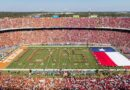 What To Know For the Red River Showdown