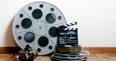 Texas Film Commission Announces 2021 Texas Film Round-Up