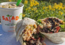 Salad and Go Heads to Walnut Hill