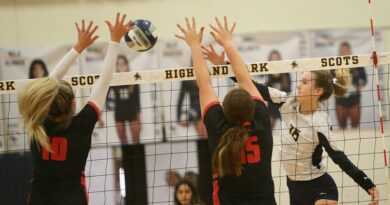 Lady Scots Aim for More 13-5A Perfection